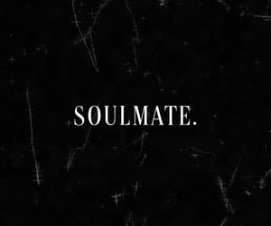 aesthetic and soulmate image