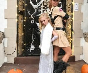 costume, big time rush, and jennifer knight image
