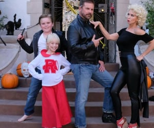 costume, big time rush, and grease image