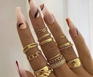 nails and acrylic image