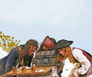 celebrities, johnny depp, and jack sparrow image
