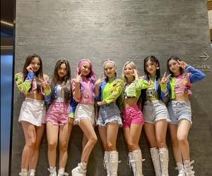 girl group, girlgroup, and jia image
