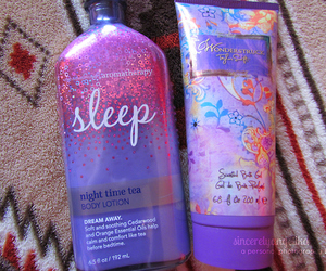 sleep, cream, and Taylor Swift image