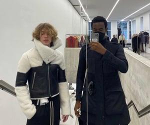 boys, fashion, and tumblr image