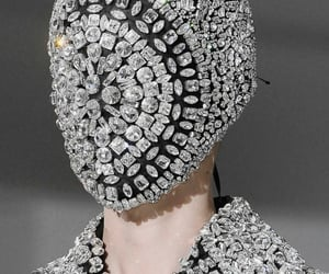 Couture, extra, and crystals image