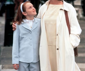 lindsay lohan, the parent trap, and movie image