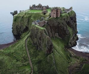 landscape and scotland image