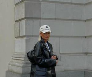blogger, fashion, and isabel marant cap image