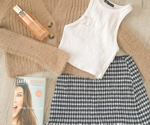 article, whattowear, and fall outfit image