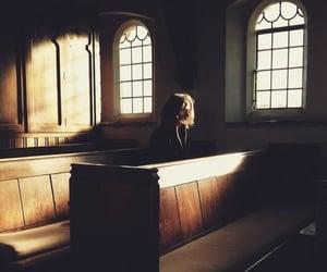 Catholic, praying, and catholicism image
