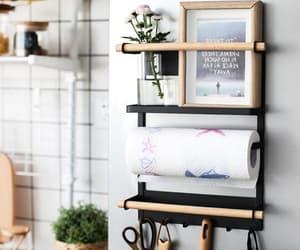 furniture, kitchen, and kitchens image