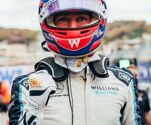 f1, Formula One, and williams image
