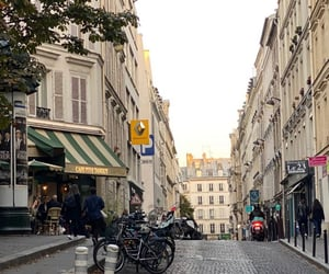 alternative, france, and paris image