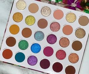 makeup, colourpop, and colourpop cosmetics image