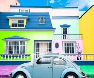 automobiles, colors, and volkswagen image