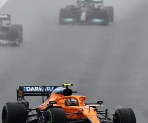 driver, mclaren, and f1 image