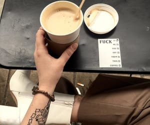cafe, coffee, and style image