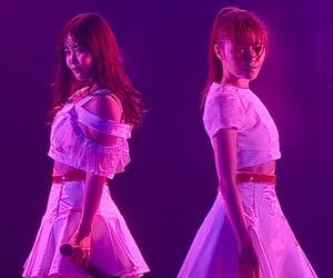 akb48, komiyama haruka, and sato kiara image