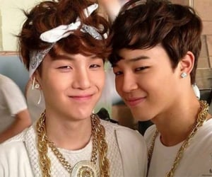 duo, idols, and yoongi image
