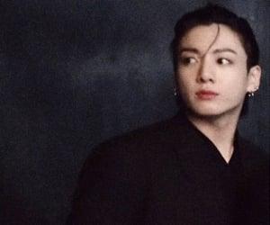 elegance, korean, and bangtan image