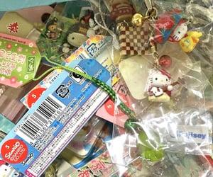collectibles, collection, and kawaii image