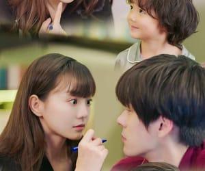 actor, family, and hu yi xuan image