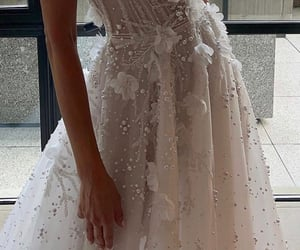aesthetic, bridal, and details image