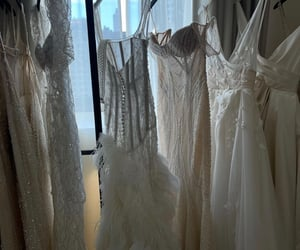 aesthetic, bridal, and bride image