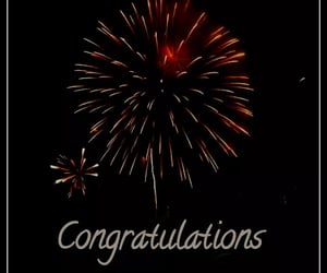 congratulations, images, and wishes image