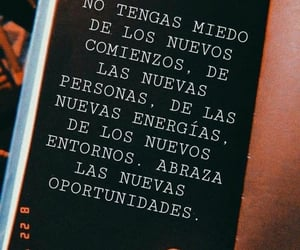 frases, personas, and textos image
