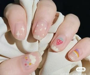 beauty, fashion, and hands image