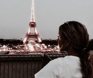 fashion, night, and travel image