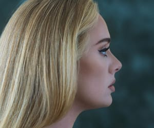 Adele, singer, and 14 10 2021 image