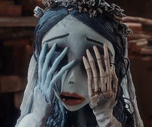 corpse bride, tim burton, and the corpse bride image