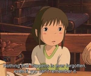 anime, chihiro, and ghibli image