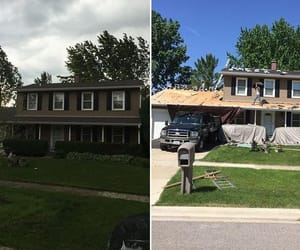 hiring roofing contractor image