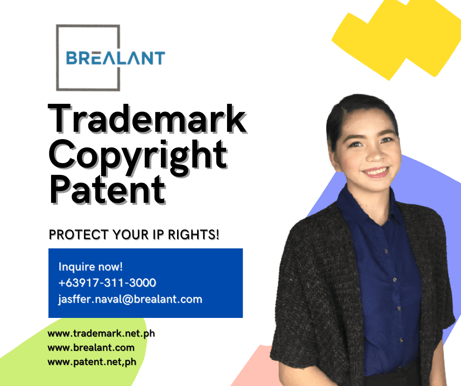 article, trademark philippines., and trademark registration image
