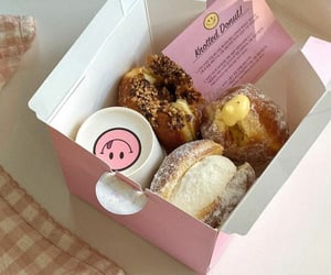 donut and food image