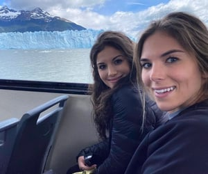 argentina, beautiful, and best friends image
