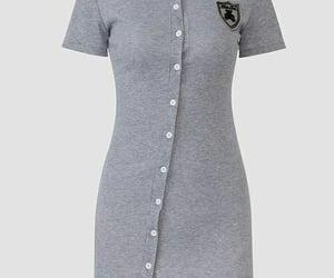 fashion, gris, and Polo image