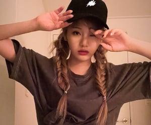 fashion, girls, and kpop image