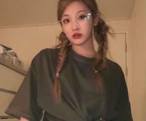 ning yizhou, kpop, and ningning image