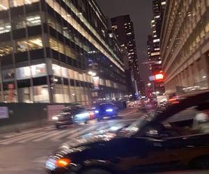 bronx, night life, and Brooklyn image