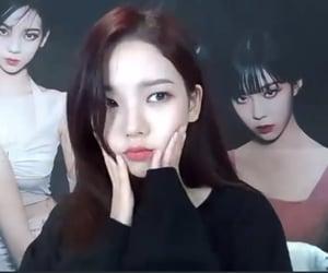 girl group, karina, and kpop image
