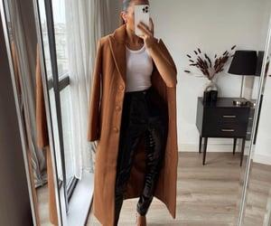 black, fashion blogger, and fashionable image