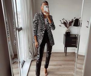 fashion, fashion blogger, and fashionable image