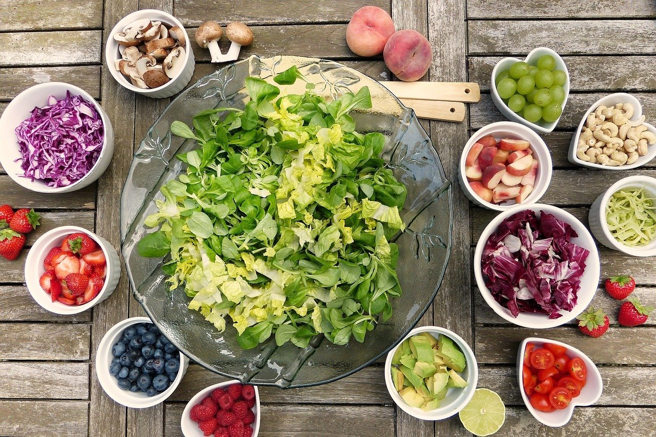 article, food, and health image