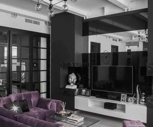 decor, house, and decoration image