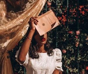 black girl, gorgeous, and beautiful black girl image