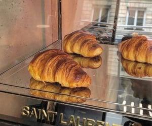 croissants and saint laurent image
